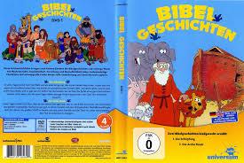 Bibel kindgerecht DVD