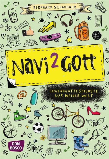 Navi 2 Gott Don Bosco