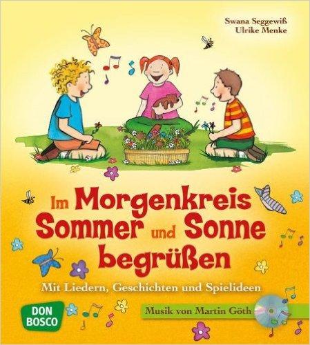 Buch Morgenkreis