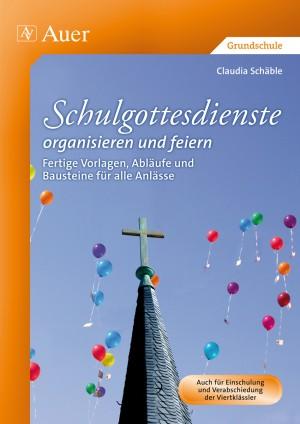 Buch schulGD Schäble