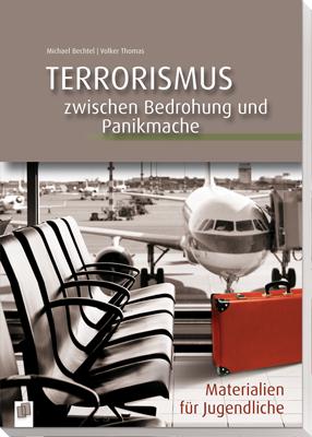 Buch Terrorismus