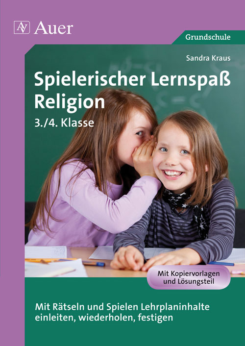 Lernspass-Religion-3u4