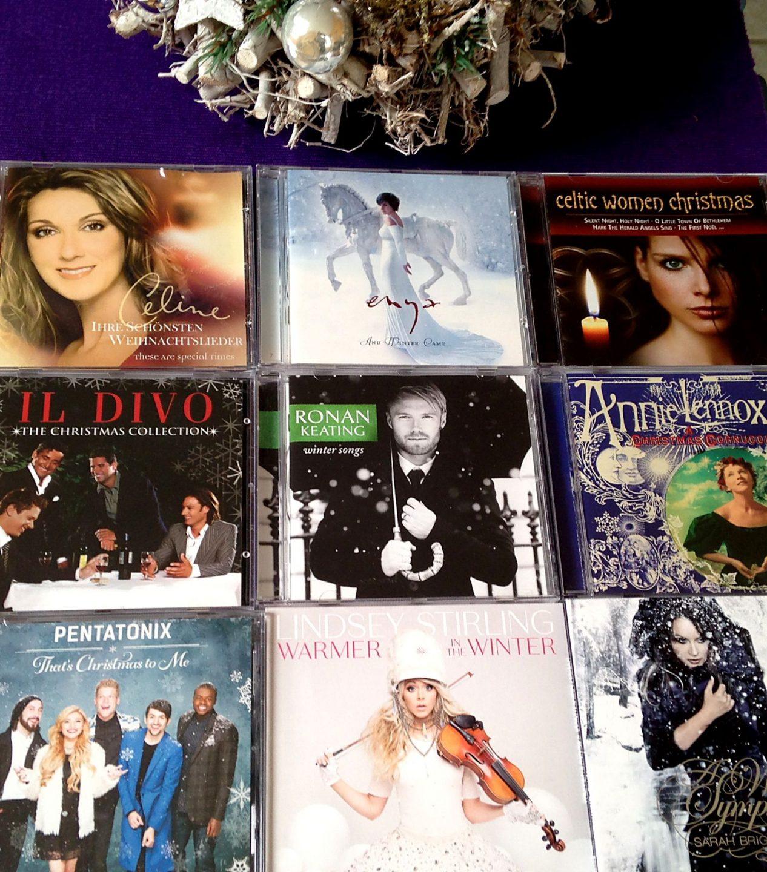 lukath.ch – Popmusik für Advent & Weihnachten